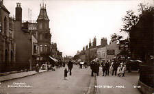 Poole. High Street # 02198 in Chandler's Boscombe Park Series.