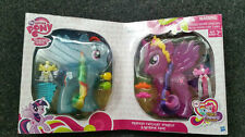 My Little Pony - Friendship is Magic - Princess Twilight Sparkle & Rainbow Dash