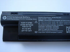Batterie D'ORIGINE HP FP06 ProBook 440 445 450 455 470 ElitePad 900
