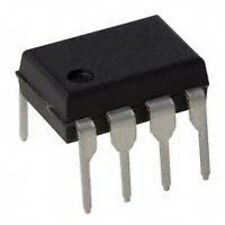 INTEGRATO LM 358 - Dual Low Power Operational Amplifiers (n. 4 pz)