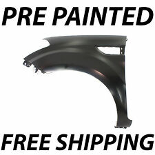 NEW Painted to Match - Front Left Fender for 2010-2013 Kia Soul No Molding 10-13