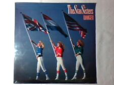 THE STAR SISTERS Danger lp ITALY SIGILLATO RARISSIMO
