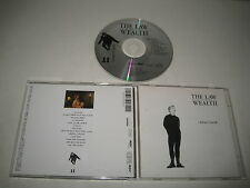 ANNE CLARK/THE LAW IS AN ANAGRAM OF WEALTH(SPV/084-92702)CD LBUM