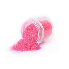 6Colors 10ML Nail Art Tips Acrylic UV Gel Mix Glitter Powder&Sequins Dust Decor