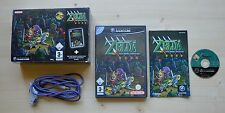NGC - The Legend of Zelda: Four Swords Adventures BigBox