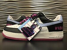Nike Air Force 1 Low VIBE MAGAZINE PE Sample  DS Mens Size 11.5 Tupac Biggie