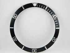Brand New 5513 1680 Black Bezel Insert For Rolex Submariner