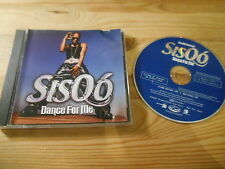 CD Hiphop SisQo - Dance For Me (2 Song) Promo DEF SOUL / US jc