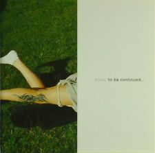 CD - Various - Music To Be Continued - #A3676