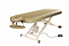 Spa Luxe - Electric Massage Table (includes Headrest and Arm Shelf)