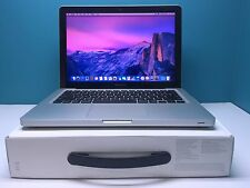 MacBook Pro 13 *Core i7 2.7Ghz* High End / OSX 2016  / 1TB SSD Hybrid Warra