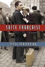 Suite Française, Irene Nemirovsky, Good Book