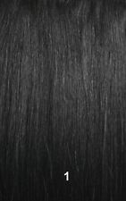 MIDWAY BOBBI BOSS MH1214 DAWN 100% HUMAN HAIR SHORT STRAIGHT TAPPERED STYLE WIG