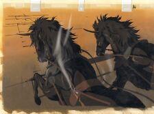 Anime Cel Vampire Hunter D Production Cel #1259