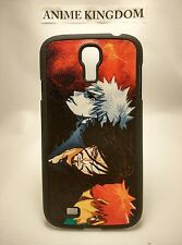 USA Seller Samsung Galaxy S4 Anime Phone case Cool Bleach Kurosaki Ichigo