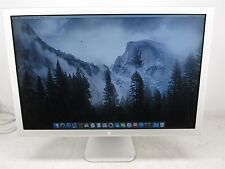 "Apple A1082 23"" Cinema Display Monitor DVI w/2-Port USB 1920x1200"