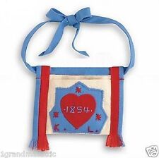 American Girl Kirsten Spoon Bag  ONLY New Authentic Retired Accessories