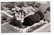 SUISSE SWITZERLAND canton GENEVE VERNIER hotel des rives du rhone marcel LUCCA