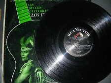Latin  LP Los Indios Tabajaras Vol 3 RCA VG 1965