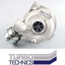 GT2256V GENUINE TURBO TECHNICS Turbo Charger for BMW X5 3.0D M57D E53 700935