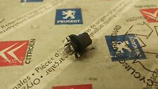 PEUGEOT 205 309 405 605 AX BX ZX XM C15 DASHBOARD or CLOCK BULB & HOLDER 611234