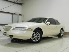 Lincoln: Mark Series 2dr Cpe LSC