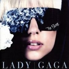 """LADY GAGA """"THE FAME"""" CD NEW+"""