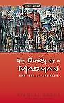 The Diary of a Madman and Other Stories by Nikolái Gógol (2013, Paperback)