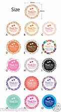 100 x Personalised Wedding Bomboniere Envelope Paper Sticker Seals Labels