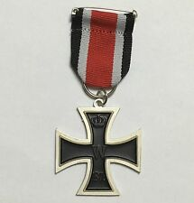 Replica of German 1870 Iron Cross 1 Class Medal Order Badge -1280