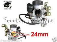 OKO 24mm CVK Carburetor Carb CARBURETTOR GY6 TGB HONDA SYM 152QMI /157QMJ