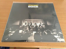 The National Boxer LP Vinyl VINYL NEW