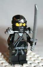 Lego COLE ZX MINIFIGURE from Ninjago Ultra Sonic Raider (9449)