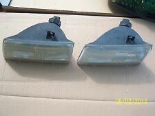 1992 Plymouth Voyager left side headlight assembly