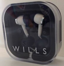 BNIB Jack Wills Earphones/ Headphones
