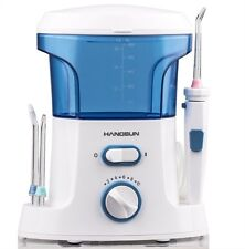 Hangsun orale IRRIGATOR family dental water jet FLOSSER ACQUA FLOSSER-UK Venditore
