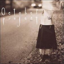 October Project by October Project (CD, Epic (USA))