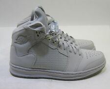 NIKE JORDAN PRIME 5 BASKETBALL 429489-002 ORIGINAL TECH GREY MEN size 8