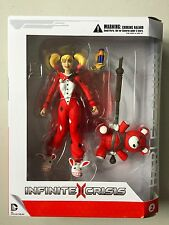DC Universe PAJAMA PARTY HARLEY QUINN Figure (DCU Comics Batman Infinite Crisis)