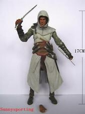 "ASSASSIN'S CREED ALTAIR 7"" ACTION FIGURE"