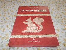 Giovanni Cenacchi Gli scoiattoli di cortina/Anno di pubblicazione 1989
