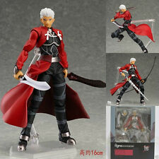 Anime FATE STAY NIGHT ARCHER ACTION FIGURE FIGURINE NEW IN BOX NO.223