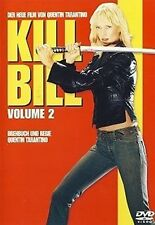 Kill Bill vol. 2 von Quentin Tarantino mit Uma Thurman, David Carradine
