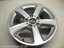 "2005 BMW 3 Series 17"" Wheel Rim 5 Spoke OEM 01 02 03 04 05 06 #1"