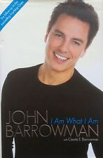 John Barrowman 'I am What I am' (Hardback)  Filled with Juicy Titbits from TV