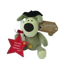 Graduation Boofle Bear Gift 50007