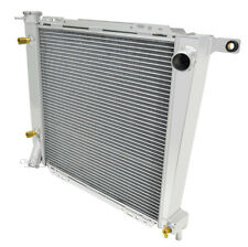 Best Cooling 3 Row Aluminum Radiator For 1985 - 90 Ford Bronco II