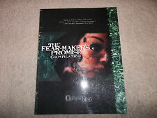 Changeling the Lost The Fear-Maker's Promise