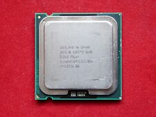 Q9400-Intel Core 2 QUAD slb6b 2.66ghz \ 6mb \ 1333mhz \ lga775 \ desktop CPU