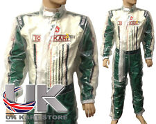 Storm Transparent wet suit taille xxl uk Kart magasin